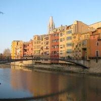 Girona (Barcelona) z Wrocławia od 193 PLN