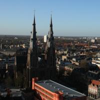 Eindhoven z Polski od 78 PLN w dwie strony