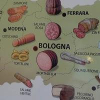 Bolonia z Polski od 168 PLN (na jesień i zimę)