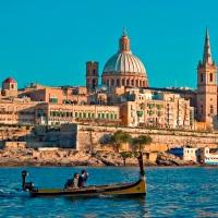 Malta z Krakowa od 244 PLN w dwie strony!
