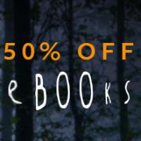 Lonely Planet: ebooki za 50% ceny!